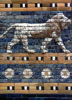 Babylonian Palace