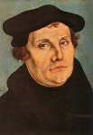 Martin Luther, Reformer