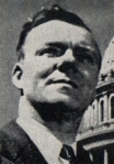 Rev. Peter Marshall, D.D.
