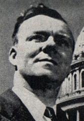 Rev. Dr. Peter Marshall