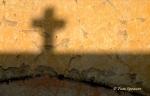 cross shadow