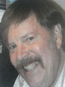 Ray W. Anderson Aug. 7, 1949 - Oct. 21, 2014