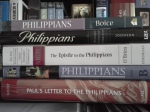Various Commentaries on Philippians
