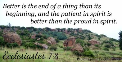 Ecclesiastes-7-8